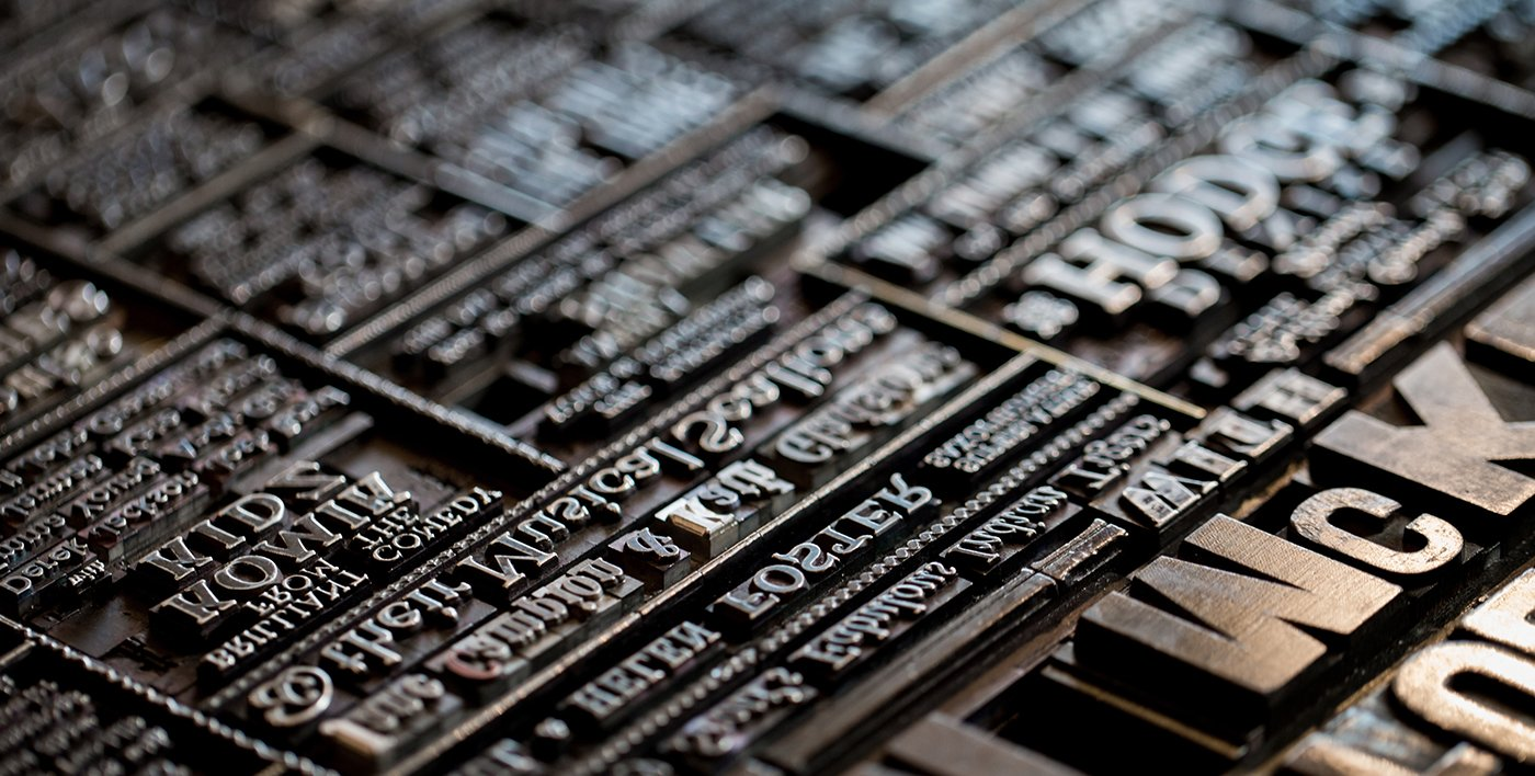 Lesterpress Letterpress Tickets