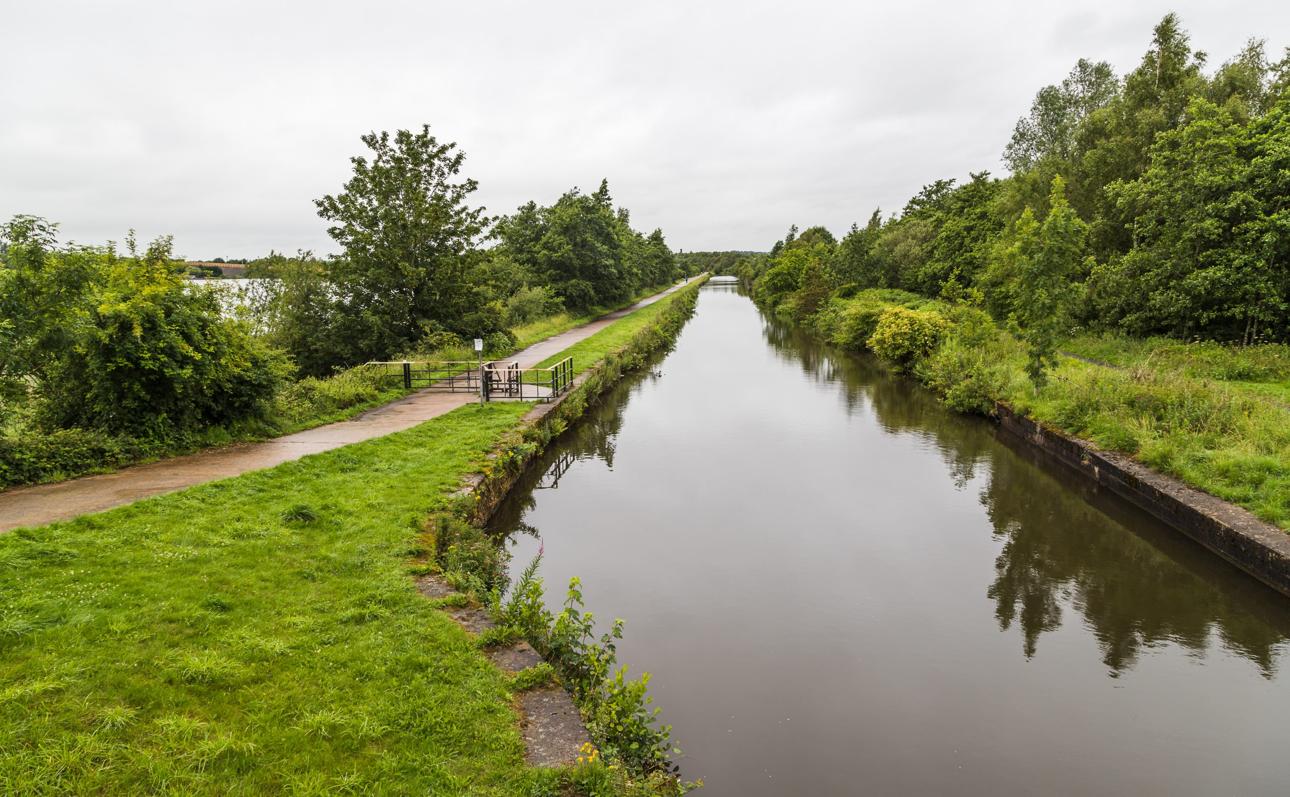 Leigh Canal