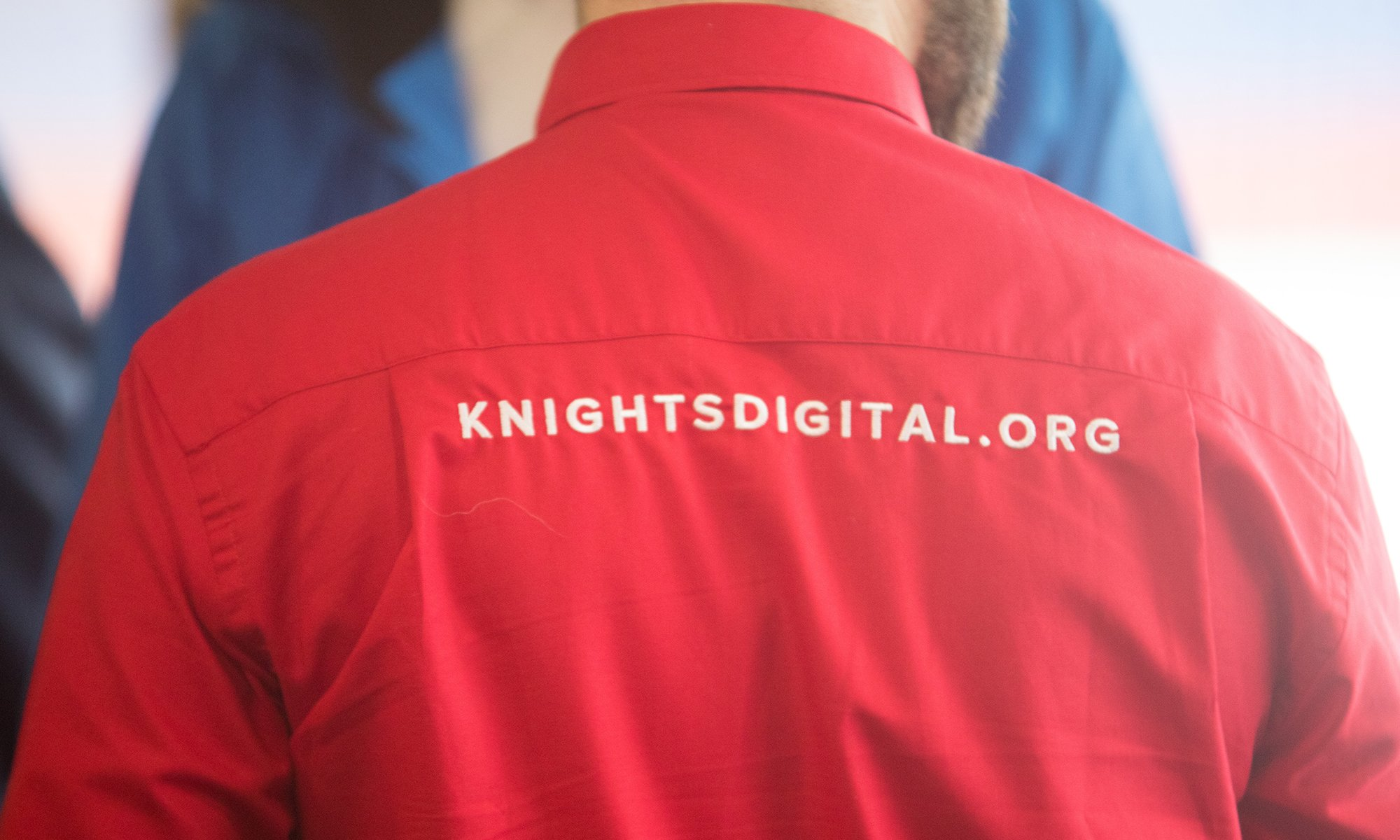 About Knights Digital Web Designers in Atherton